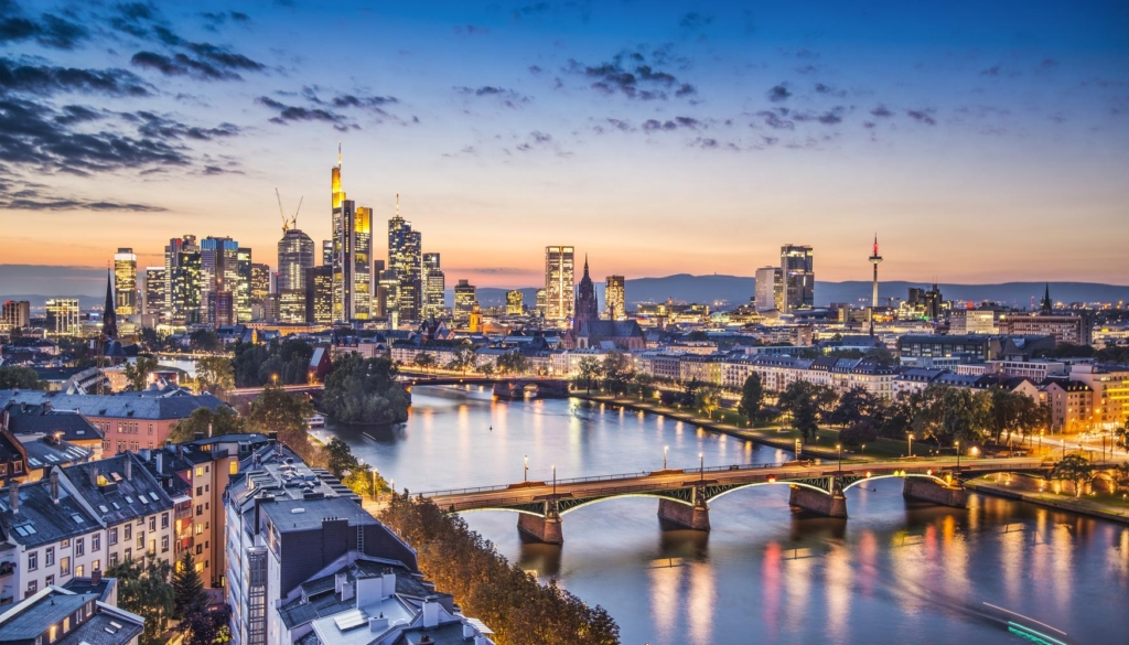 Weekend prelungit in Frankfurt (Germania), 108 euro! (zbor + cazare 4 nopti)!
