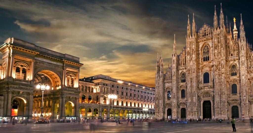 City break in Milano, Italia, doar 67 euro ( zbor si cazare 2 nopti)