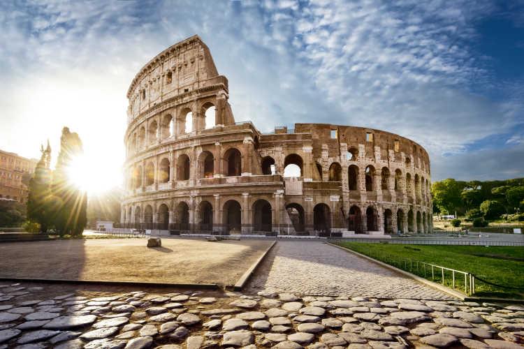 Weekend prelungit in Roma (Italia), doar 97 euro! (zbor + cazare 4 nopti)!