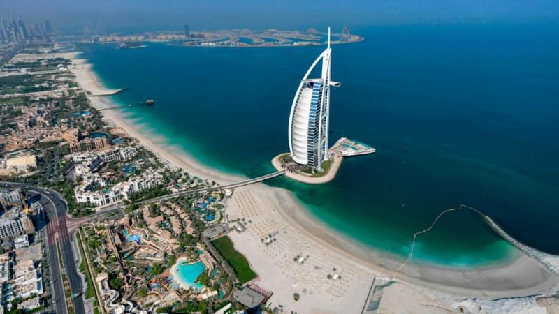 Vacanta in Dubai! 190 euro (zbor + cazare 5 nopti)