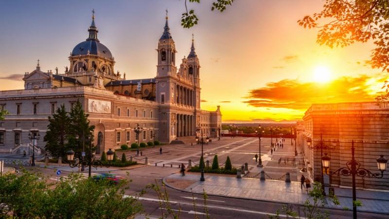 City break in Madrid (Spania), 89 euro! ( zbor + cazare 3 nopti)