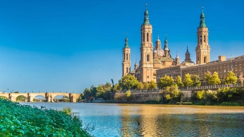 City break in Zaragoza, Spania, 99 euro (zbor + cazare 3 nopti)
