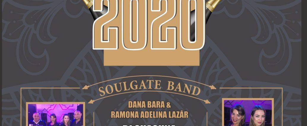 Revelion 2020 la The President