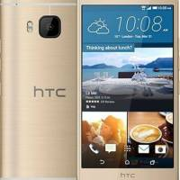 Telefon Mobil HTC One S9 16GB 4G Gold • HTC