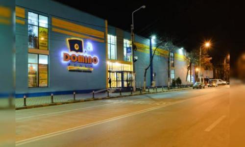 Spatii comerciale de inchiriat in Complex Domino Plaza