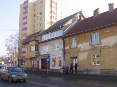 ofer spre inchiriere spatiu pentru birouri 2 cam zona b-dul Grivitei in Brasov