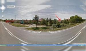 Vand casa si teren 2000 m2 in Lipova(Radna) judetul Arad la soseaua nationala E68