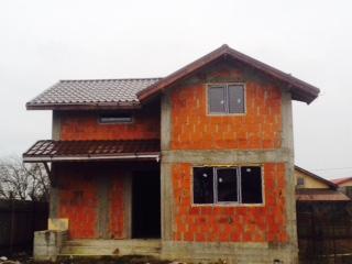 Vila zona Corbeanca - sat Tamasi - IN DOUA RATE 2015/2016 !!!