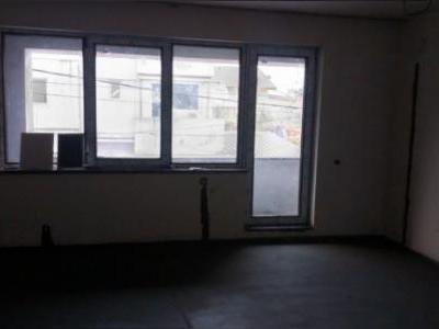 2 camere 52mp bloc nou + 2 balcoane