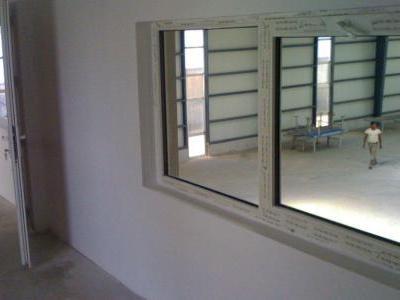 Inchiriez hala depozitare/productie + birouri
