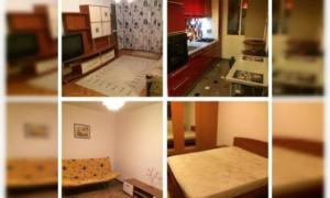 Inchiriez apartament modern 3 camere zona Baba Novac