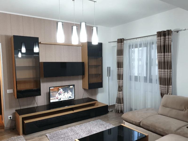 Inchiriere apartament 2 camere bloc nou Vitan Residence 2