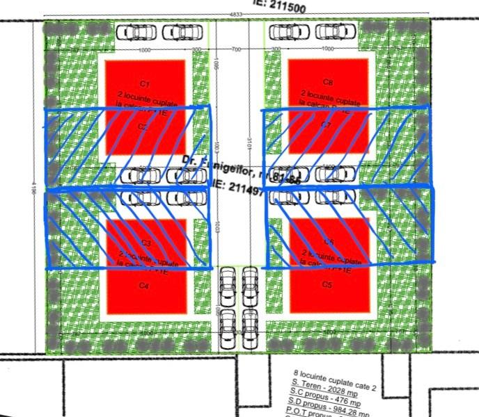 Casă duplex de vânzare cu 3 camere - DIRECT PROPRIETAR - Prelungirea Ghencea