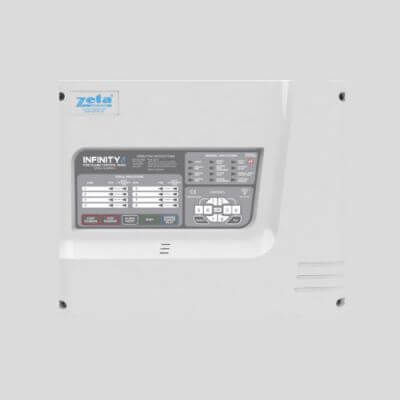 Conventional Fire Panel Infinity 1-8