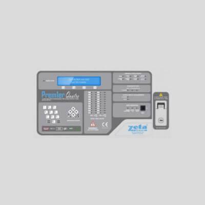 Zeta Address Quarto 4 Loop