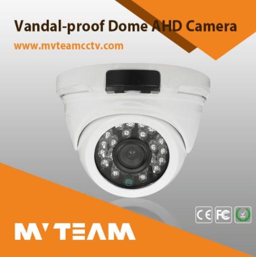 MVT-M3424 HD IP Dome Camera