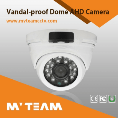 MVT-M3424 HD IP Dome Camera