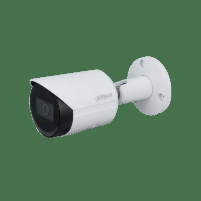 4MP Lite IR Fixed-focal Bullet Network Camera