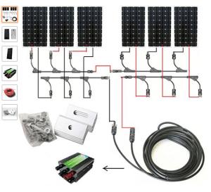 Small 12v Solar Panel Moultrie Solar Panel Wiring Diagram