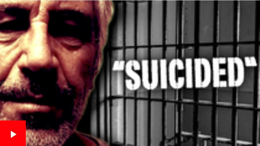 WATCH: Suicided: The Final Days of Jeffrey Epstein