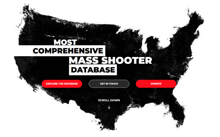 data exploring mass shooters' life history is available at www.theviolenceproject.org