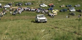 4x4 off road ubavinite na bistra 2012 9