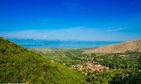 Ljubojno village, Prespa Region – Photo Gallery