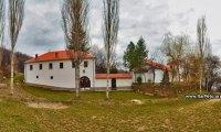 Paralovo Monastery – St. George – Photo Gallery