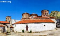Treskavec Monastery near Prilep, Macedonia – Photo Gallery