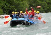 rafting tara off road macedonia