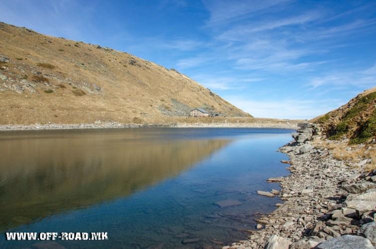 Big Lake - Pelister, National Park near Bitola, Macedonia