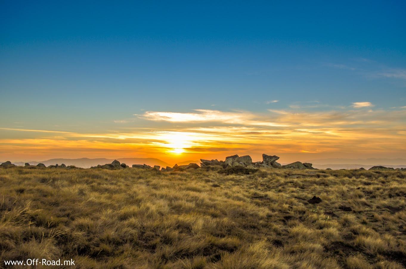 0053 pelister national park