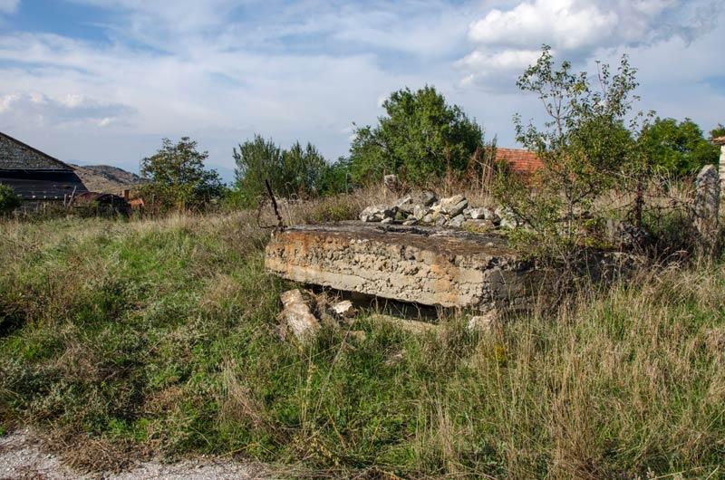 Staravina, Mariovo