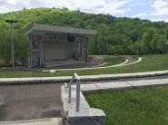 Blue Ridge Music Center Ampitheater
