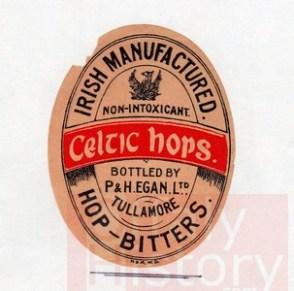 celtic hops