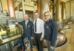 Ireland's First Degree Course In Brewing And Distilling Receives Worldwide Recognition