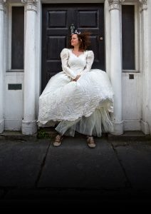Gúna Nua presents The Morning After The life Before at The Source Arts Centre Thurles