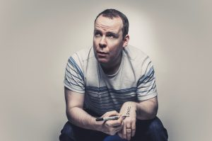 Tour Dates Announced For Top Comic Neil Delamere