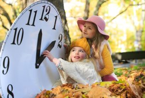 Daylight saving was actually introduced in 1907 by the great-great-grandfather of Coldplay singer Chris Martin!