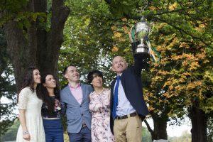 Tipperary Farm Wins National Quality Milk Awards 2017 Top Prize