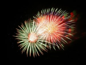 Asthma Warning For Tipperary Parents Ahead Of Bonfire Night