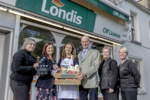 Tipperary woman features on Tastes Like Home sponsored by Londis with Catherine Fulvio on RTÉ One