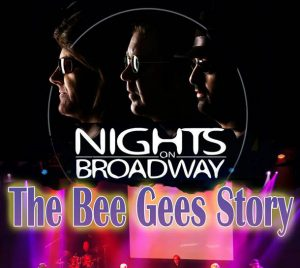 The Bee Gees Story At The Nenagh Arts Centre