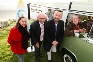 Are You One Of Tipperary's Silver Surfers?