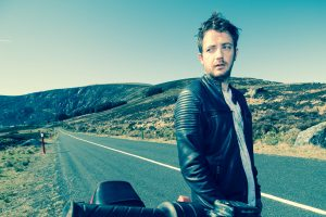 Danny O' Brien: 'RaconTour' Touches Down At The Source This February