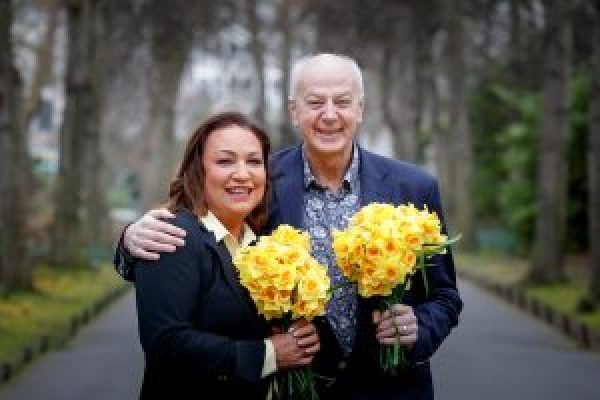 Tipperary Companies urged To Make Daffodil Day Their business
