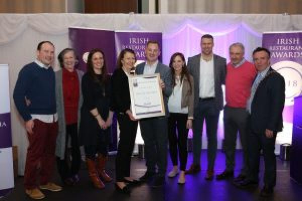 Tipperary Restaurants Win At Munster Regionals Of Irish Restaurant Awards 2018