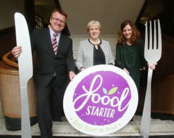 NEW FOOD STARTER PROGRAMME TARGETS FRESH GROWTH FOR TIPPERARY FOOD ENTREPRENEURS
