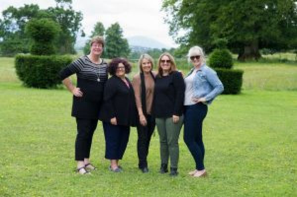 Australian Travel Agents Say G'Day To Tipperary