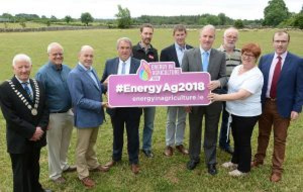 Energy in Agriculture 2018 Launched